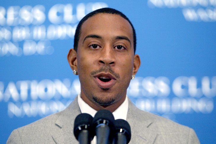 Ludacris von Diabetes-Charity geehrt