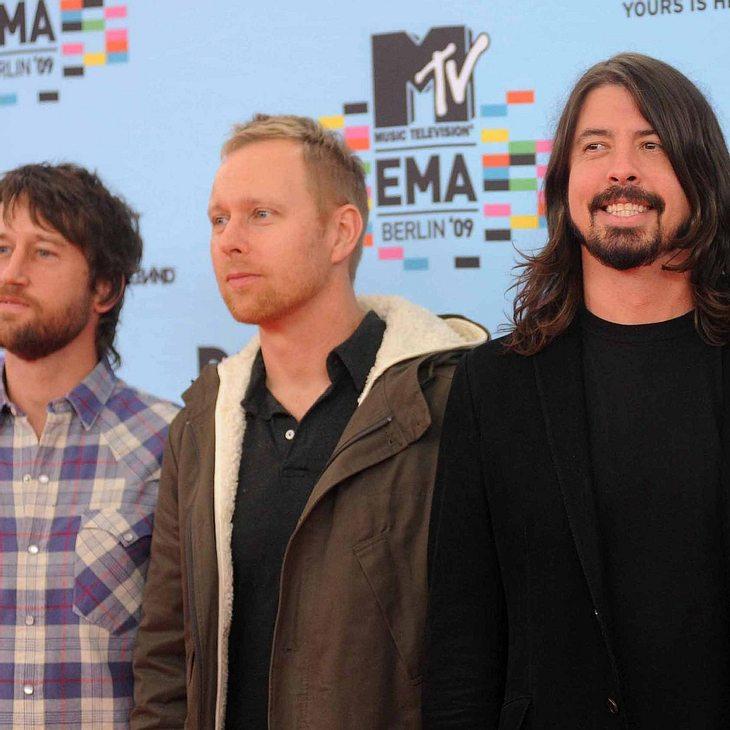Foo Fighters suchen Nachwuchs-Regisseur für neues Musikvideo
