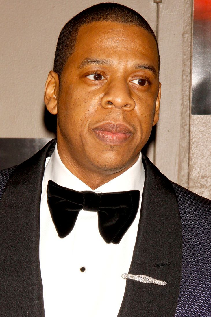 Jay-Z Favorit auf BET Awards