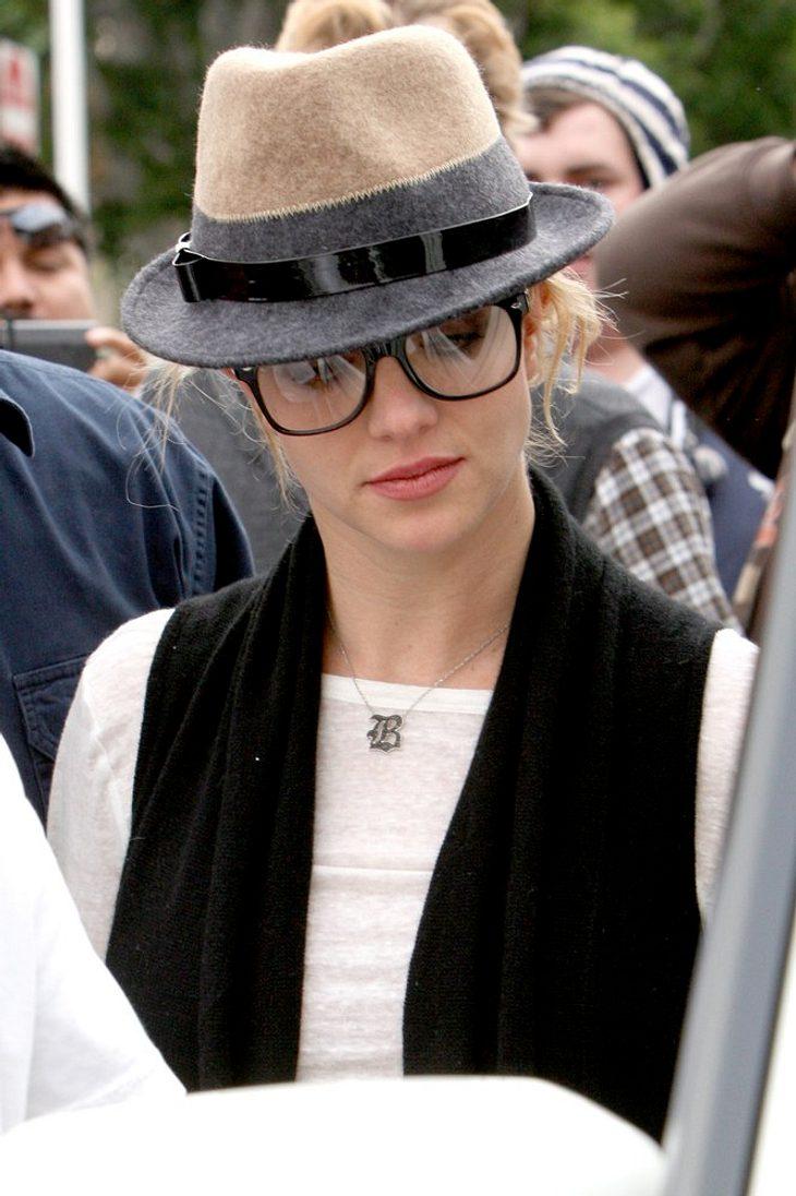 Britney Spears: Gerichtstermin verschoben