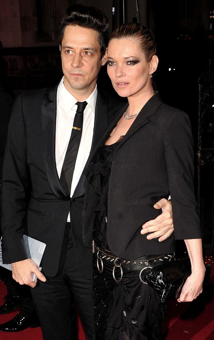 Verlobungsgerüchte um Kate Moss