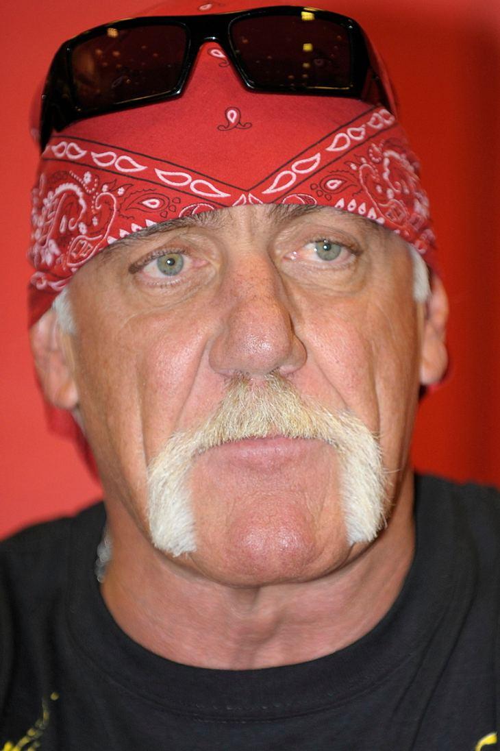 Hulk Hogan beantragt Heirats-Lizenz