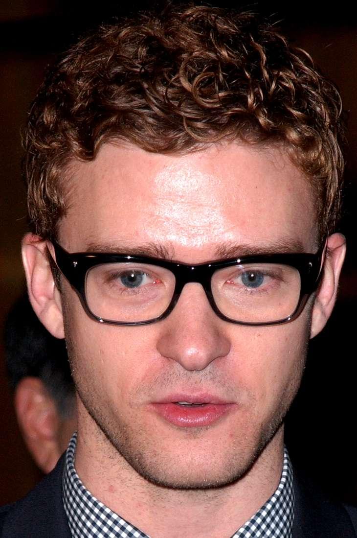 Justin Timberlakes Mutter wünscht sich Enkel