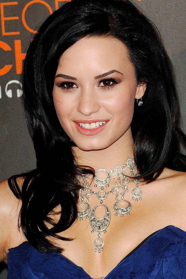 Demi Lovato bestätigt Romanze mit Joe Jonas