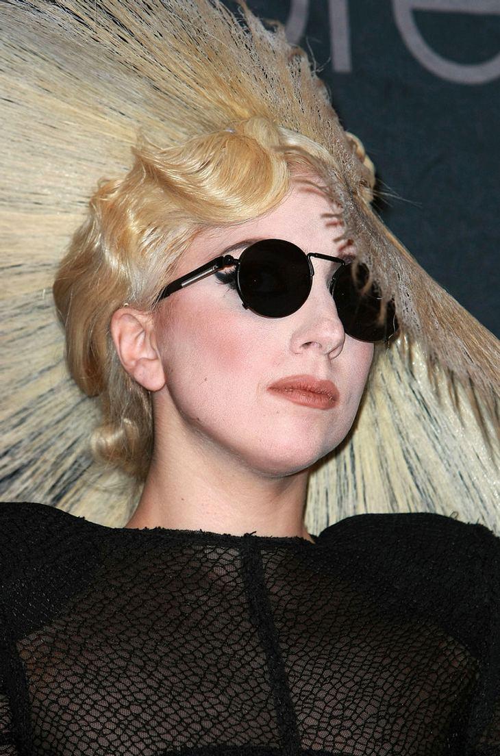 Lady Gaga will für Quentin Tarantino arbeiten