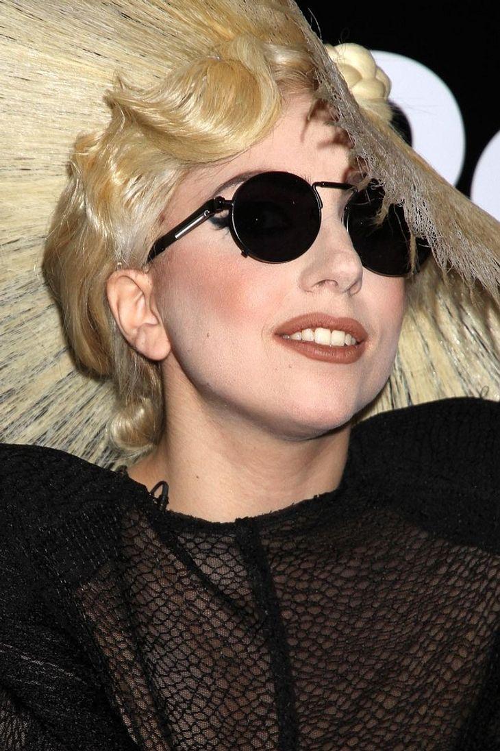 Lady Gaga kocht gern