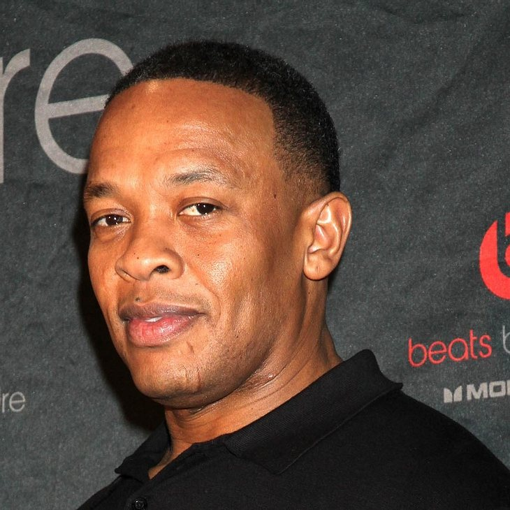 Dr. Dre verkauft Firmenanteile für 300 Millionen US-Dollar