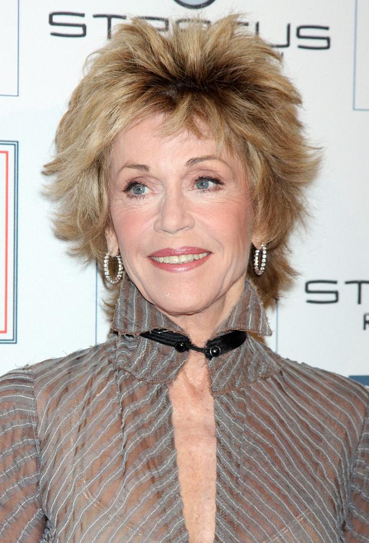Jane Fonda startet neue Fitnessprogramme