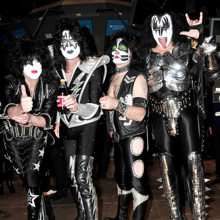 Kiss: Japan-Tour verschoben