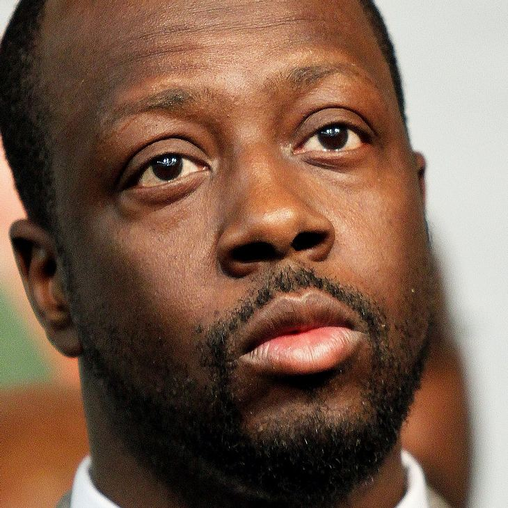 Wyclef Jean erinnert an Haiti-Opfer