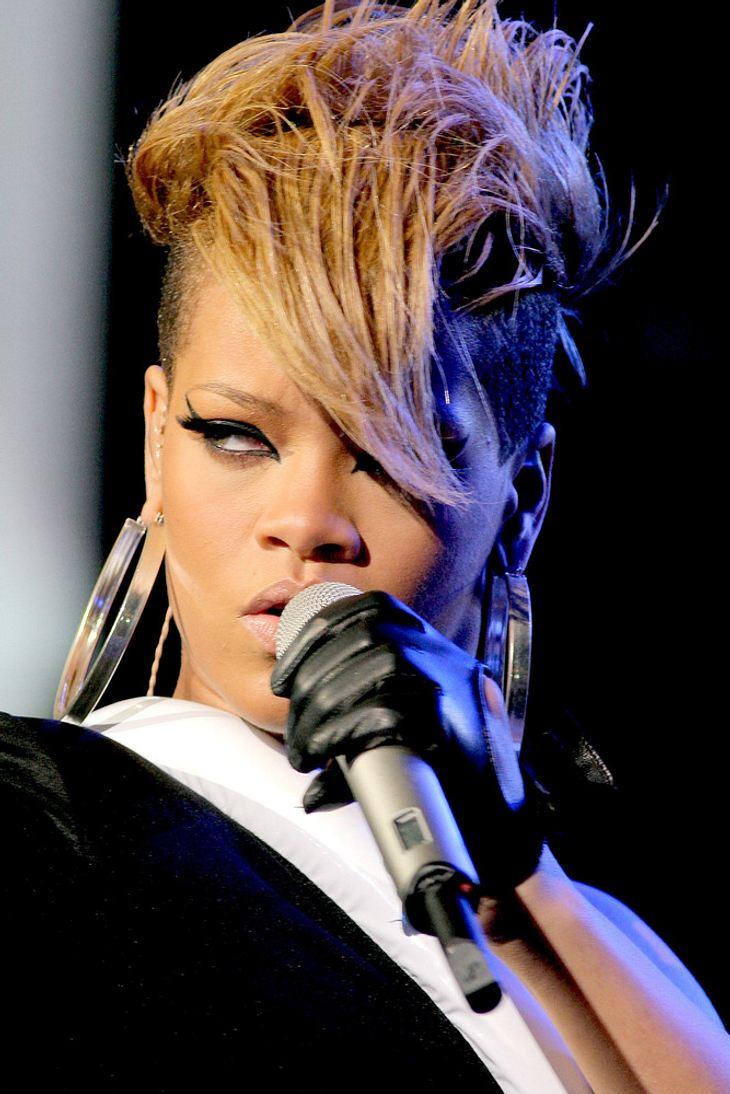 """Rihanna: """"Matt Kemp ist mein Freund"""""""