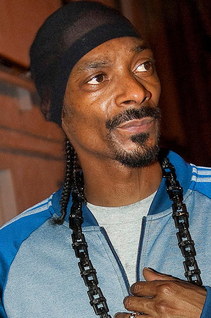 Teenager beeindruckt Snoop Dogg mit seinen Beats