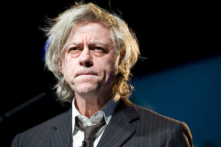 BBC entschuldigt sich bei Bob Geldof