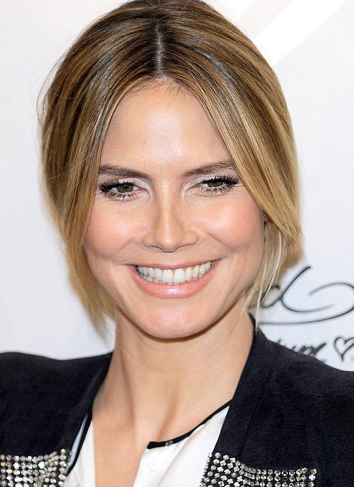 """Heidi Klum gibt Gastauftritt in """"Desperate Housewives"""""""
