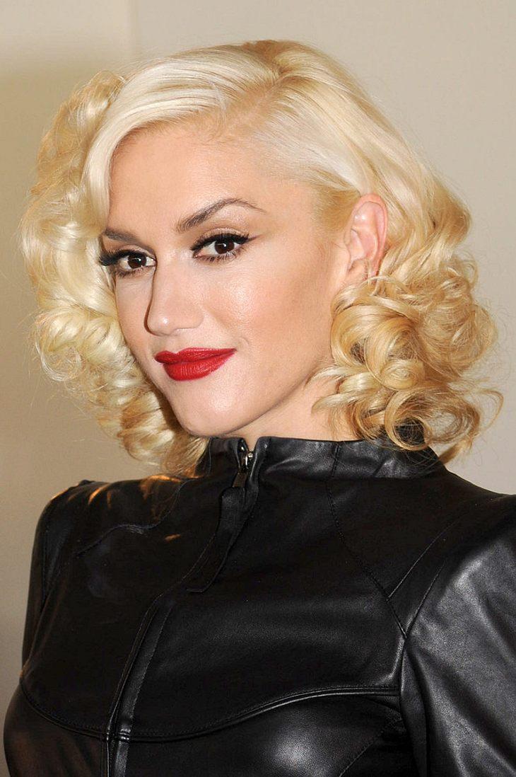 """Gwen Stefani """"zu beschäftigt"""" für weiteres Baby"""