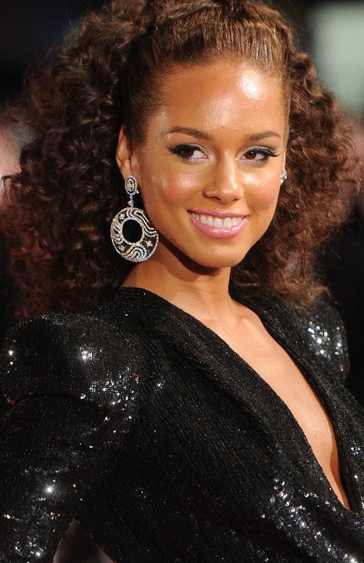 Jay-Z und Beyonce rocken mit Alicia Keys