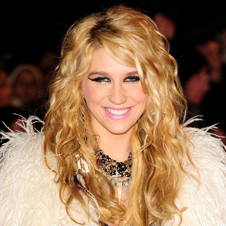 Kesha: Eigene Kollektion