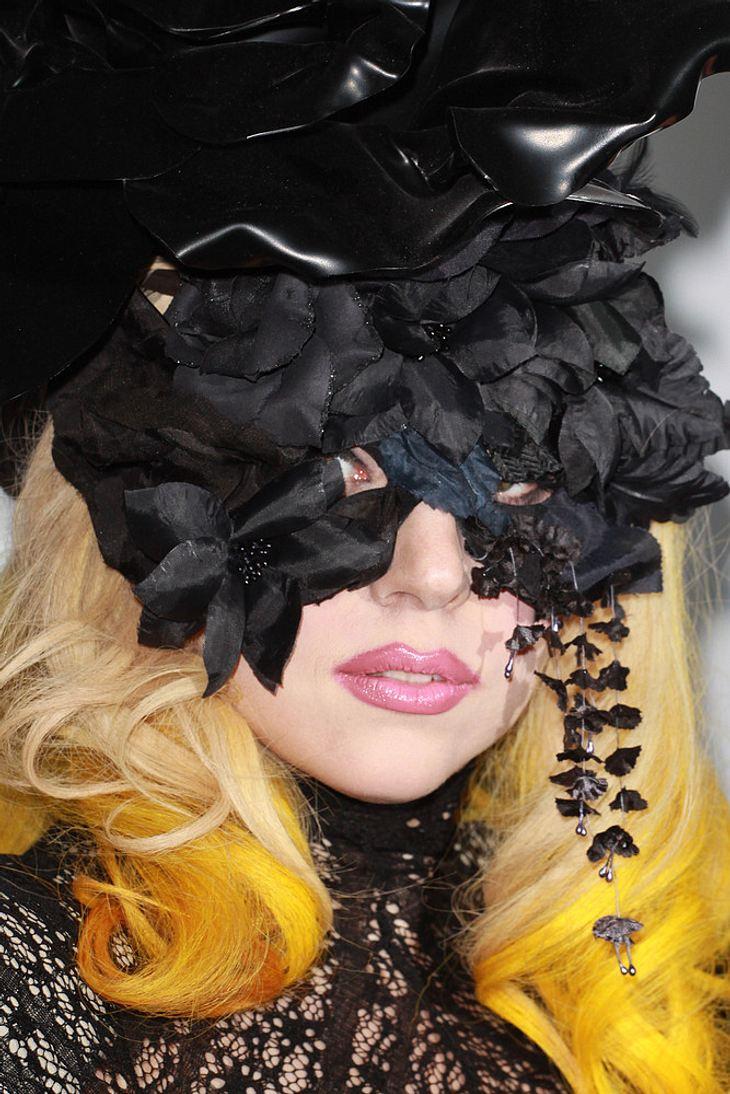 Lady Gaga nimmt neues Album im Tourbus auf