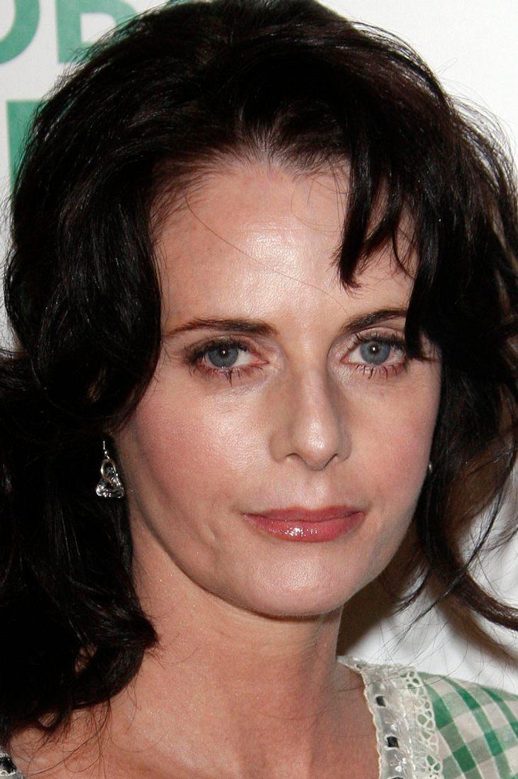 """""""Ein Offizier und Gentleman""""-Star Lisa Blount ist tot"""