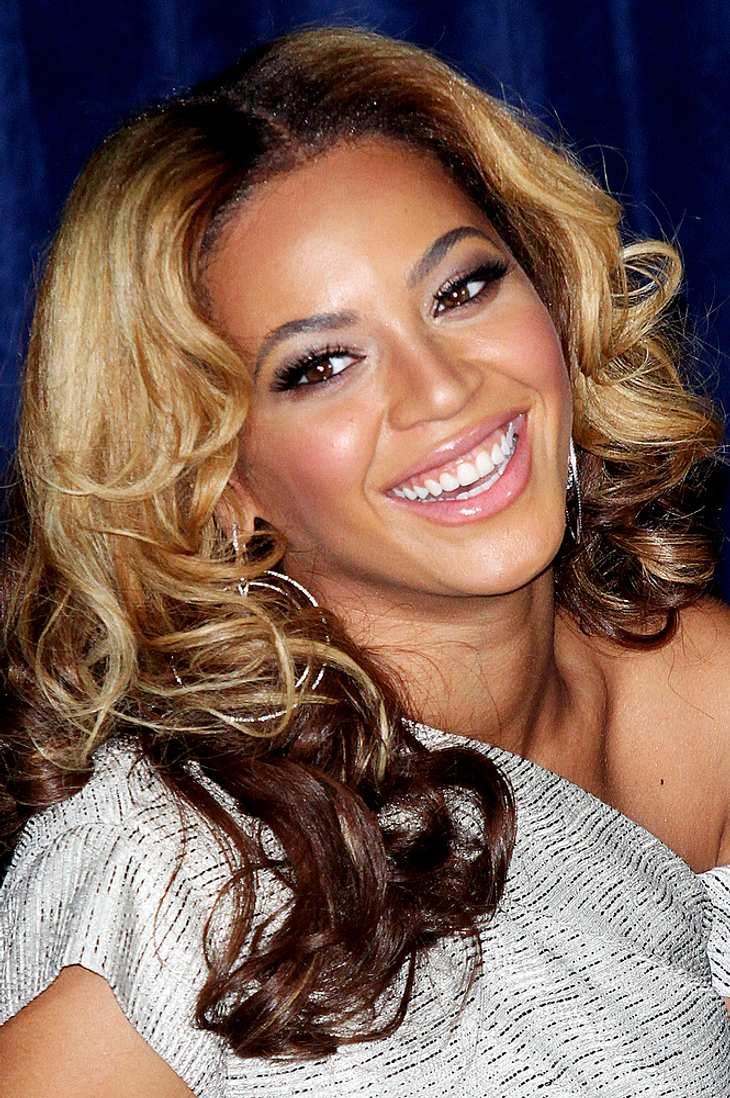 """Beyonce: Baby-Gerüchte """"nicht wahr"""""""