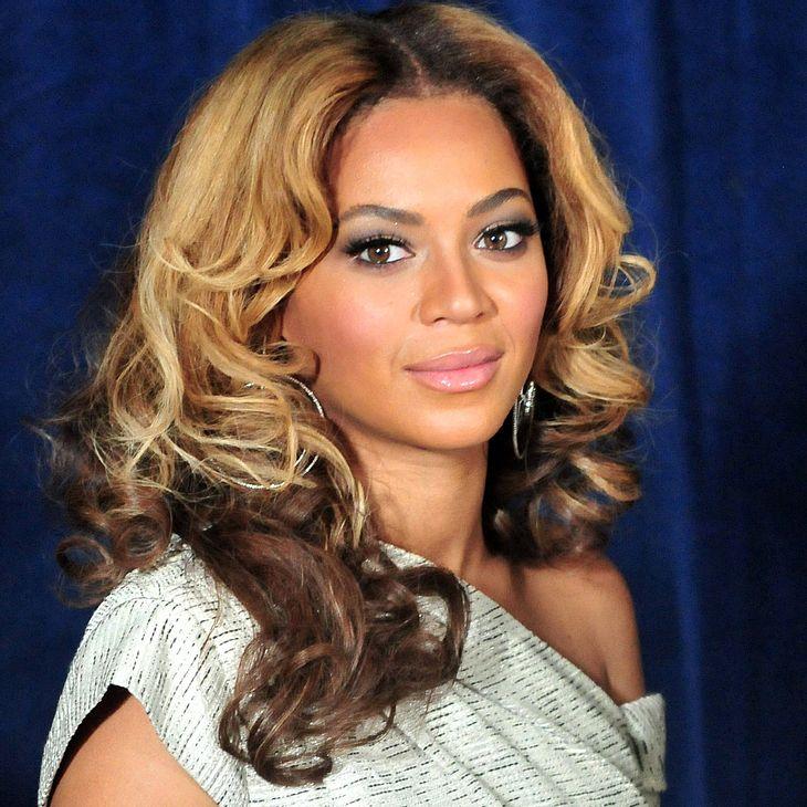 Beyoncé Knowles erhält Journalisten-Preis