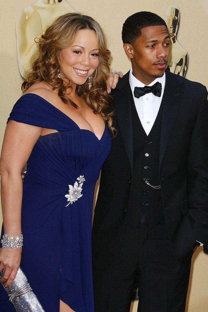 Mariah Carey dementiert Baby-Gerüchte
