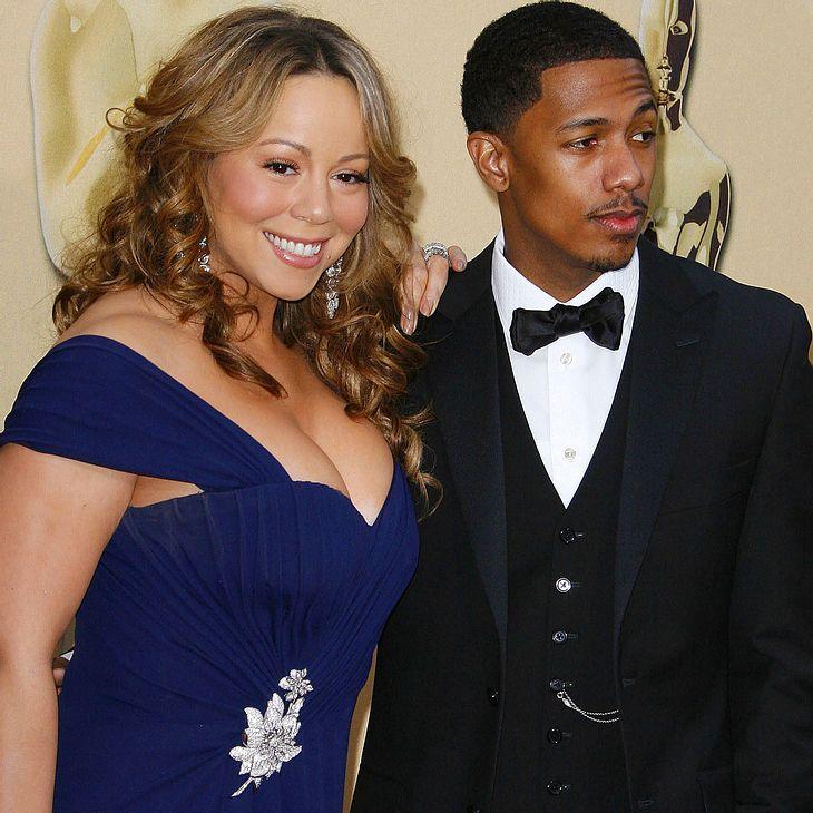 Mariah Carey: Der Geburtstermin rückt näher