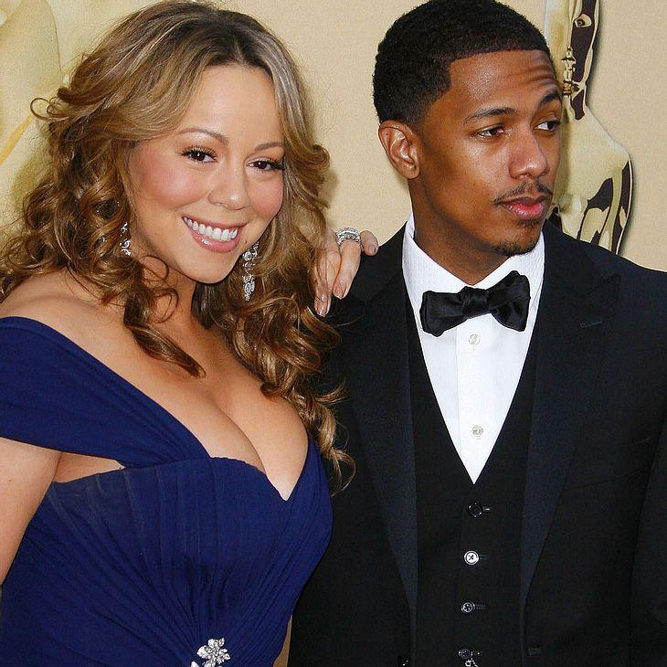 Mariah Carey: Ehemann im Krankenhaus!