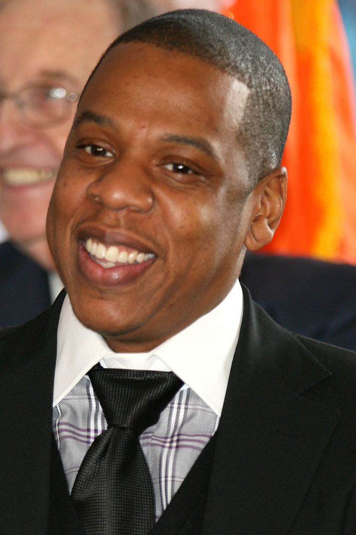 Jay-Z macht Mode mit den New York Yankees