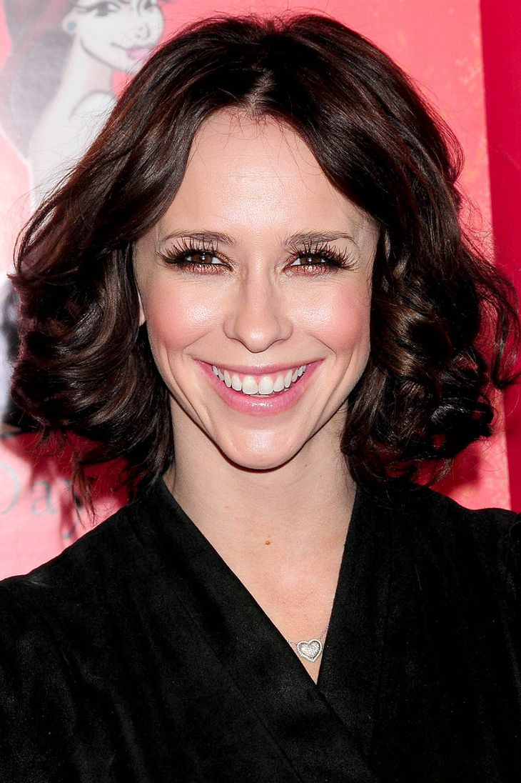 Jennifer Love Hewitt plant Broadway-Debüt