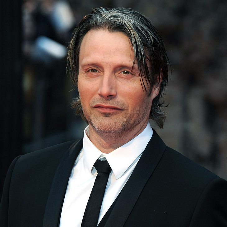 Mads Mikkelsen bekommt World Cinema Award