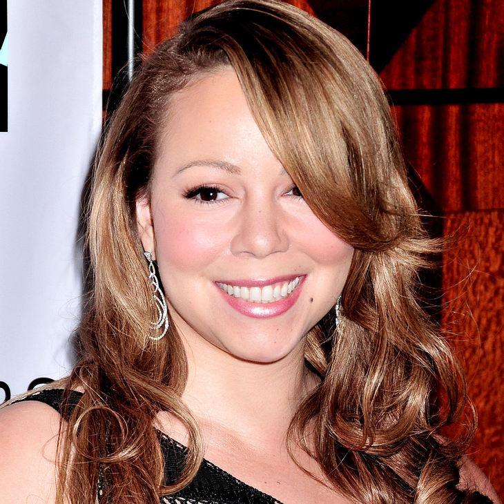 Mariah Carey heizt Namensspekulationen an