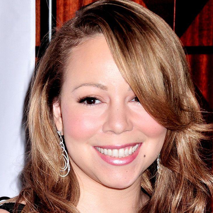 Mariah Carey: Begabtester Fotograf bekommt erste Babybilder