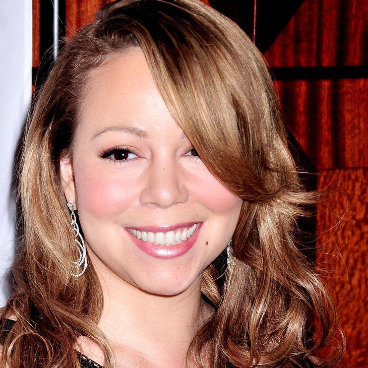 Mariah Carey 'beschämt' über Gaddafi-Auftritt