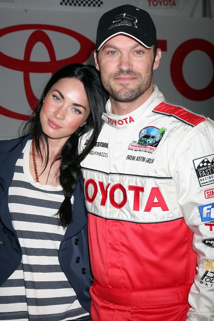Megan Fox denkt an Heirat