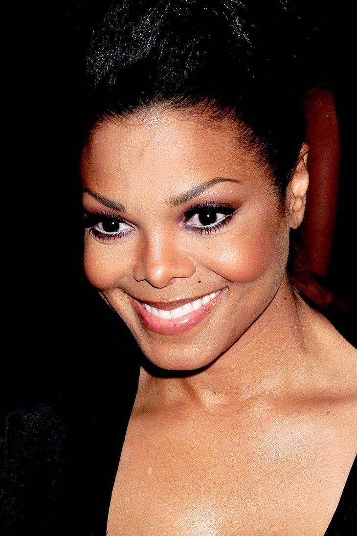 """Janet Jackson: """"Ich war zuerst Schauspielerin"""""""
