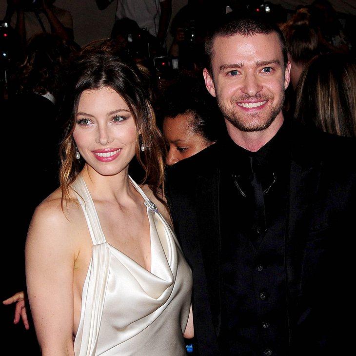 Justin Timberlake und Jessica Biel: Alles Aus!