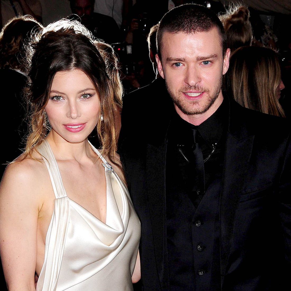 Justin Timberlake: Schmerzhafte Trennung von Jessica Biel