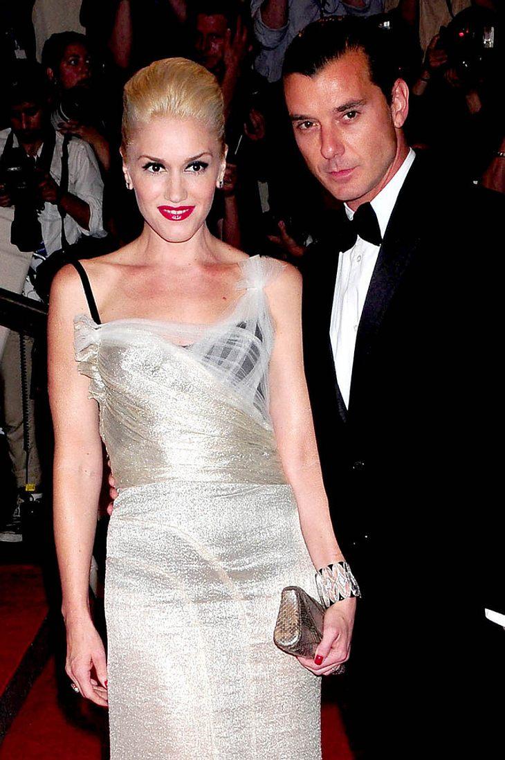 Gwen Stefani wieder schwanger?