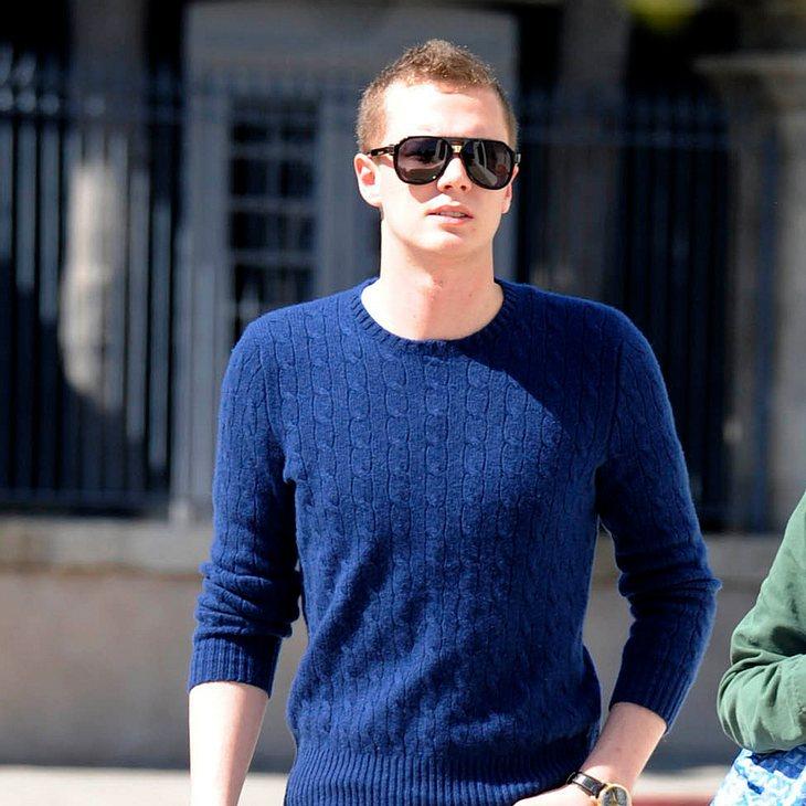 Paris Hiltons Bruder: Droht ihm eine Haftstrafe?