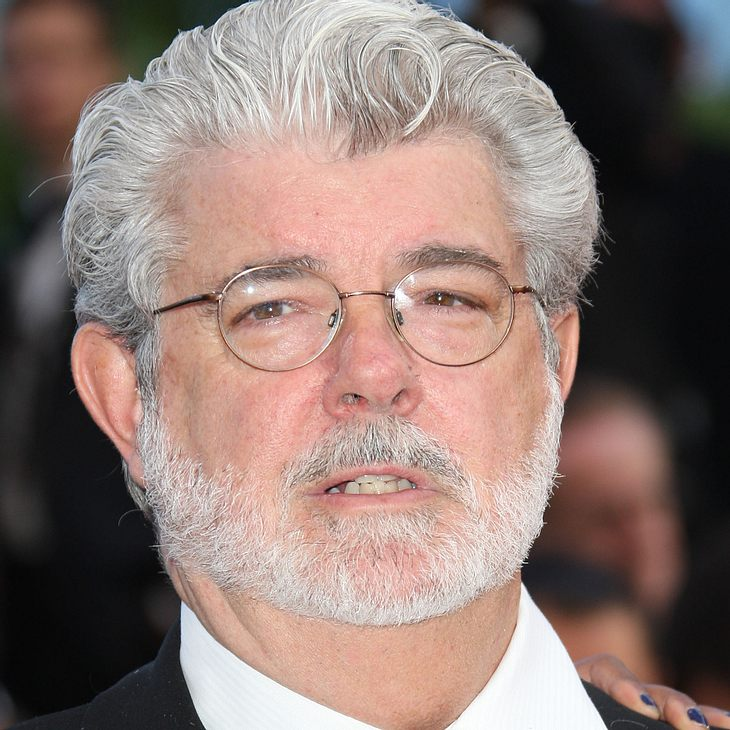 George Lucas: Alles im Griff