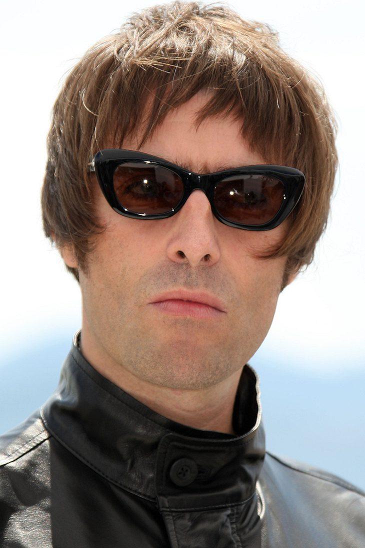 """Liam Gallagher: """"Oasis-Trennung war zum Besten"""""""