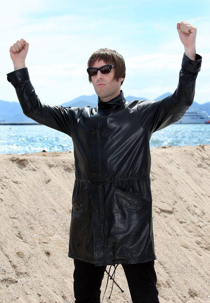Liam Gallaghers Band plant erste Tour