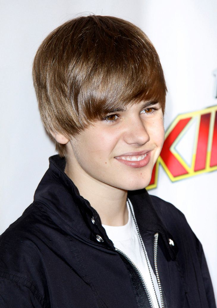 Justin Bieber räumt bei MuchMusic Video Awards ab