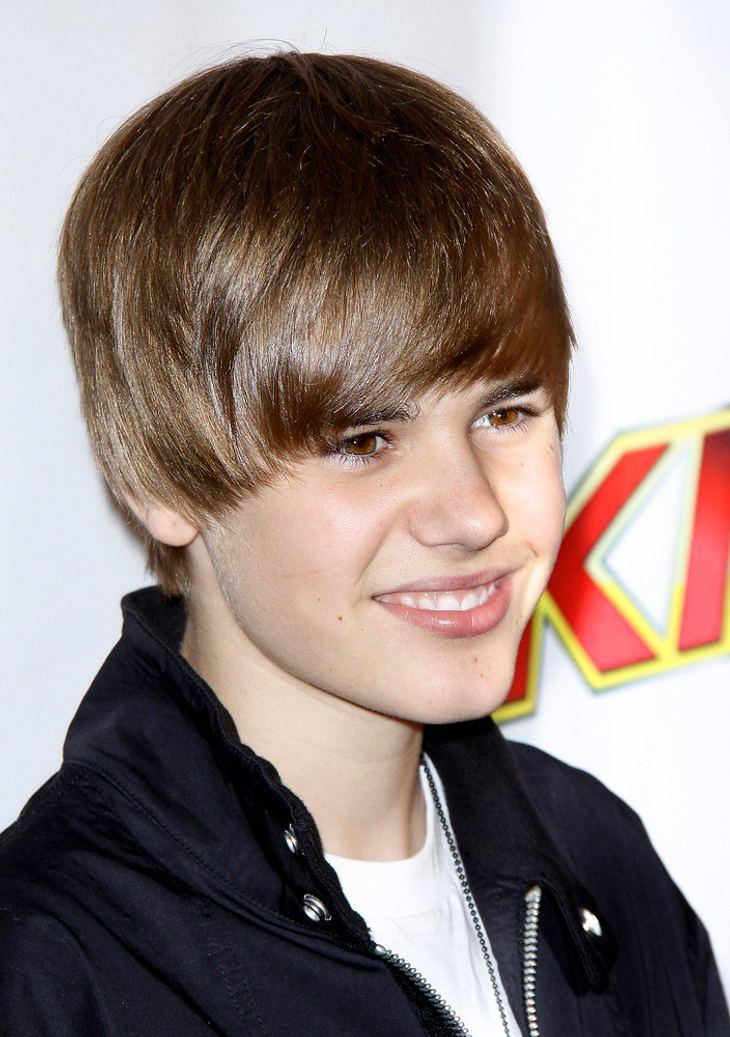 Justin Bieber will mit Mark Wahlberg und Will Ferrell rappen