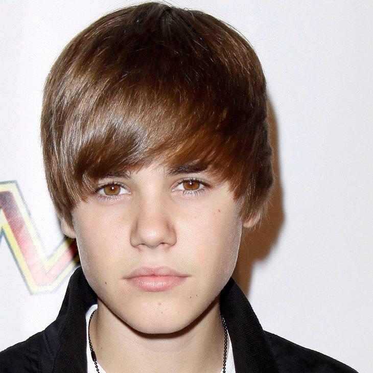 Justin Bieber ist nicht sauer auf seinen Kumpel