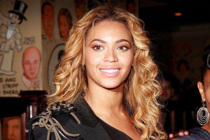 """Beyonce Knowles: """"Ich gründe eine Familie, wenn ich bereit bin"""""""