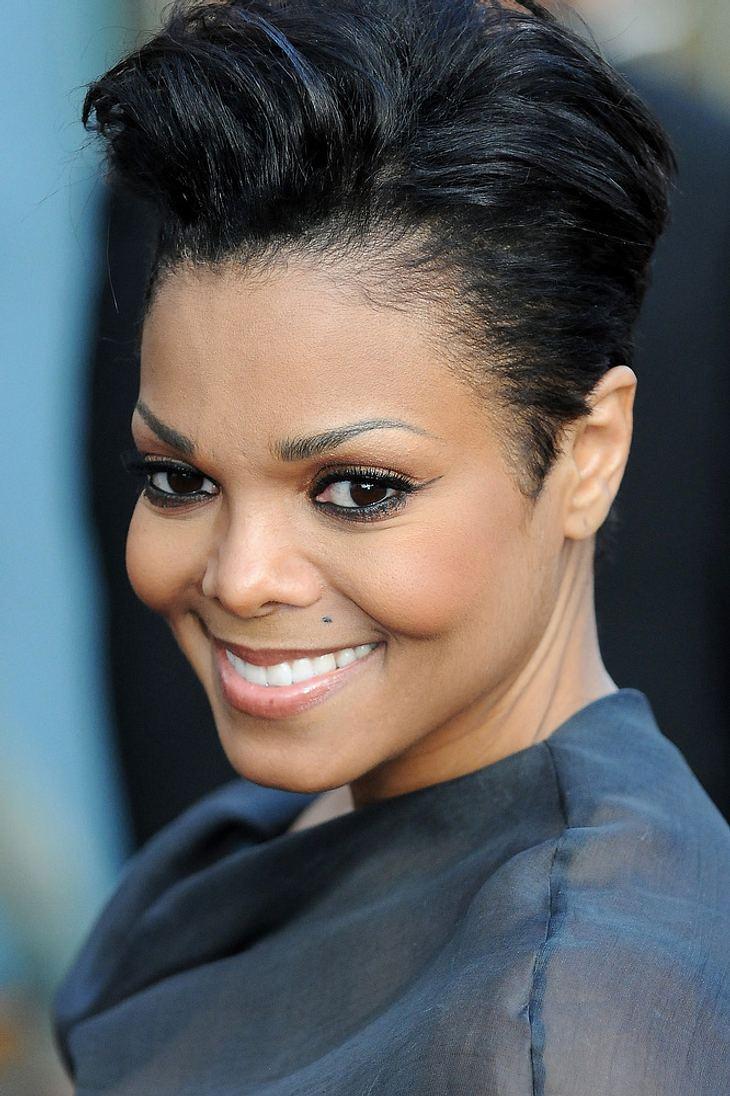 Janet Jackson dementiert Verlobungsgerüchte