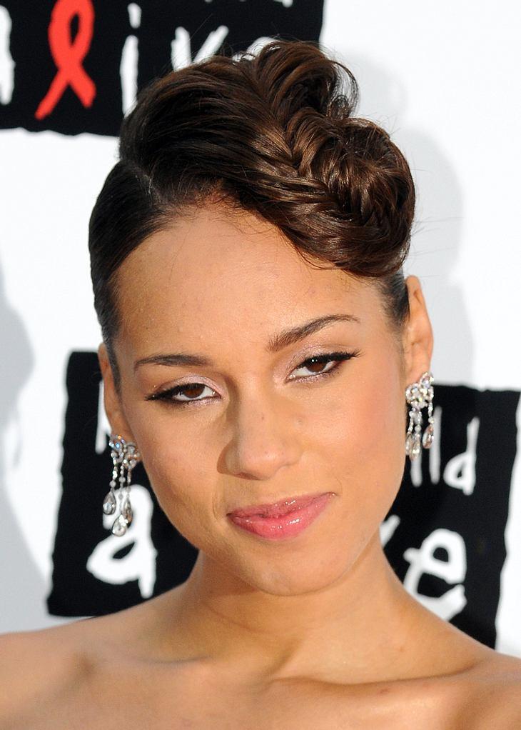 Alicia Keys und Swizz Beatz: Hochzeit am Wochenende?