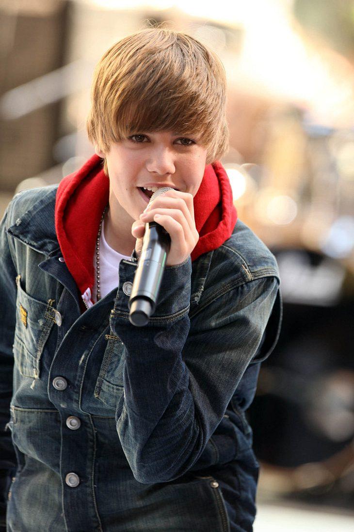 Justin Bieber spendet Konzerteinnahmen an Flut-Opfer